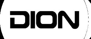diontv_logo_black_white