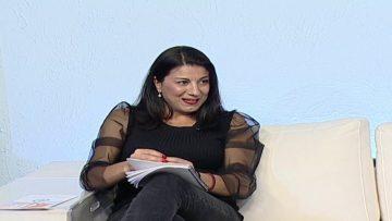 ΜΕ ΤΗΝ ΕΥΗ Σ. ΟΥΣΤΑΜΠΑΣΙΔΟΥ & Η. ΤΣΕΝΙΚΙΔΗΣ 11-11-2019