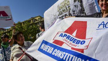 Chile-referendum