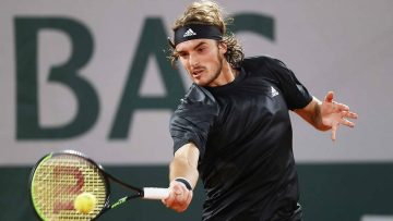 2020 French Open – Day Nine