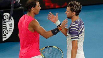 Tennis – Australian Open – Quarter Final