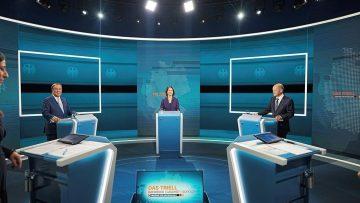 germany debate