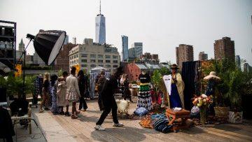 new york moda